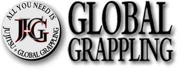 Global Grappling — All You Need Is Ju Jitsu Global Grappling