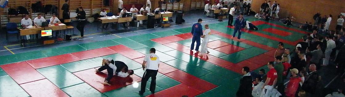 Pillanatkép a I. Budapest Grappling Bajnokságról