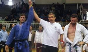 II. Szeged grappling Bajnokság