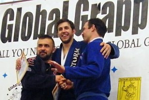 II. Budapest Grappling Bajnokság