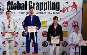 II. Veszprém Grappling Bajnokság