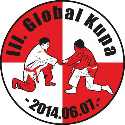 A III. Global Kupa emblémája