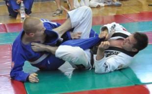 I. Dombóvár Grappling Bajnokság