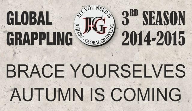 Indul a G4 Grappling Liga harmadik évada!