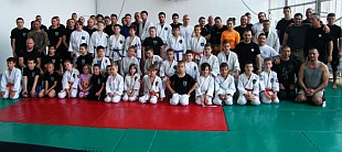 Global Grappling Kongresszus