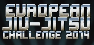 European Jiu-Jitsu Challenge 2014