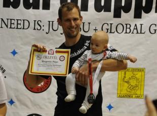 III. Szeged Grappling Bajnokság végeredménye