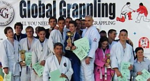 III. Global Grappling Csapatbajnokság