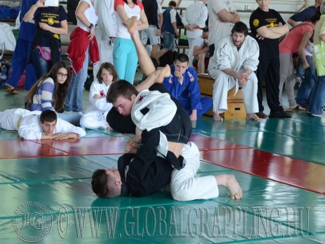 Pillanatkép a Gi Junior Csapatbajnokságból