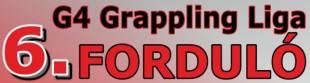 I. Kecel Grappling Bajnokság
