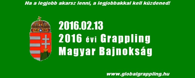 A Magyar Bajnokság borítója