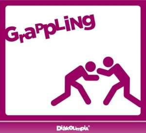 2015/2016 tanévi Grappling Diákolimpia