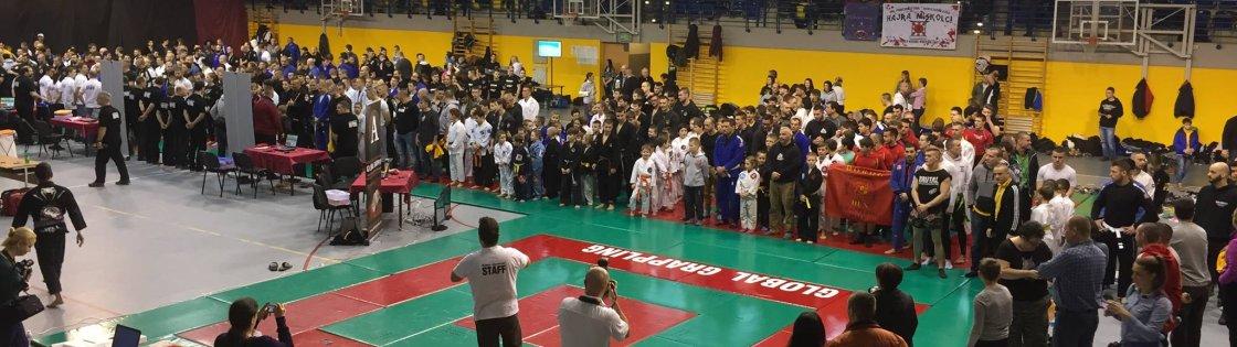 Grappling 2016 Hungarian Championship
