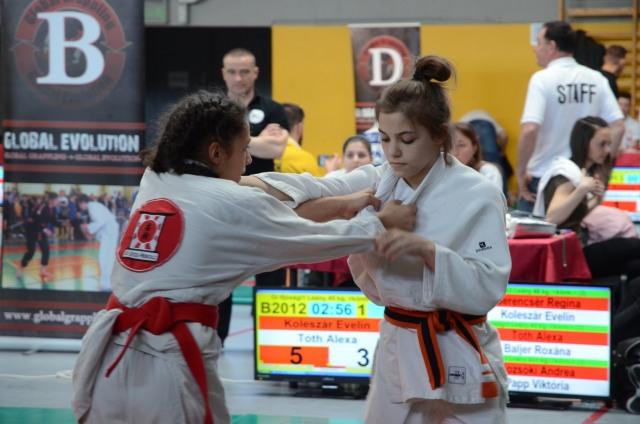 Egy versenyző egy versenyszámba csak két nevezést adhat le ezentúl