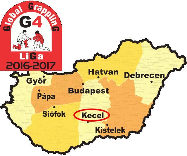 A verseny a G4 Grappling Liga 2016-2017-es évadának 7. fordulója