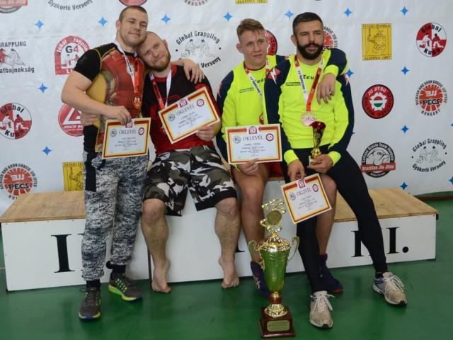 A Kőbánya SC megtartotta a Vándorkupát, tavalyi győzelem után idén is nyertek
