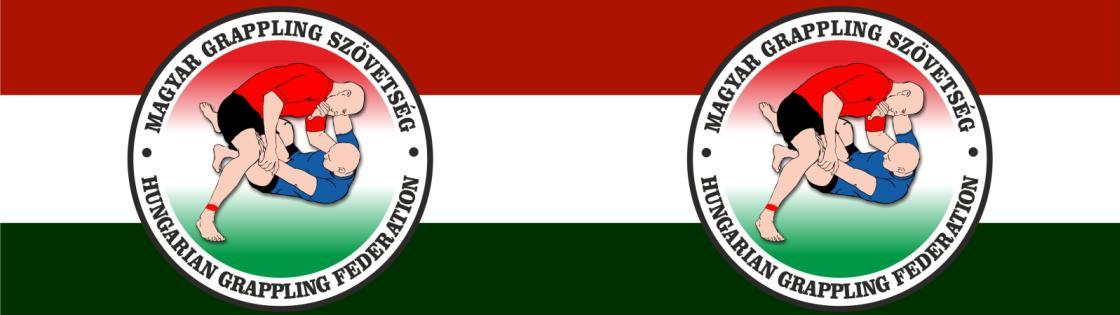 Magyar Grappling Szövetség megalakulása