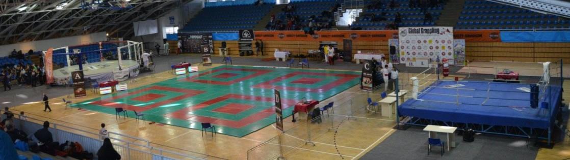 Szeged 2017 Grappling Bajnokság