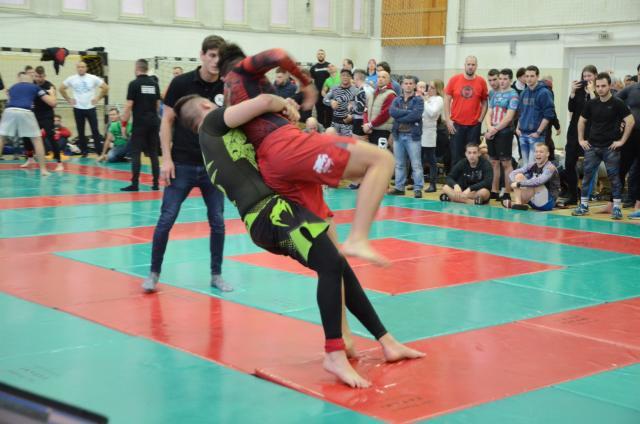 Pillanatkép a tavalyi versenyről
