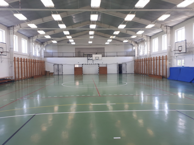 Az edzések a Bene Ferenc csarnokban lesznek