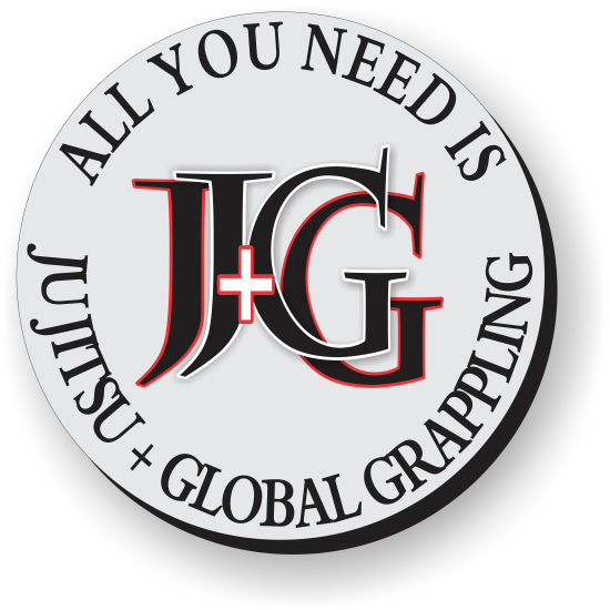 ALL YOU NEED IS JU JITSU + GLOBAL GRAPPLING