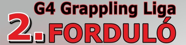G4 Grappling Liga 2013-2014 évad 2. fordulója