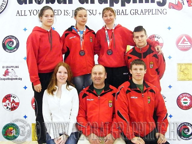 A Marcali VSZSE Küzdősport Szakosztályának tagjai versenyeztek is és segítettek is, köszönjük!