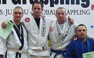 II. Veszprém Grappling Bajnokság – kiírás
