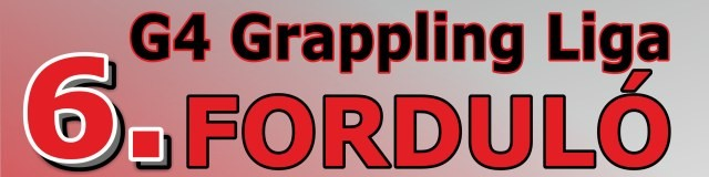 A III. Global Kupa a G4 Grappling Liga 2013-2014-es évadának 6. fordulója
