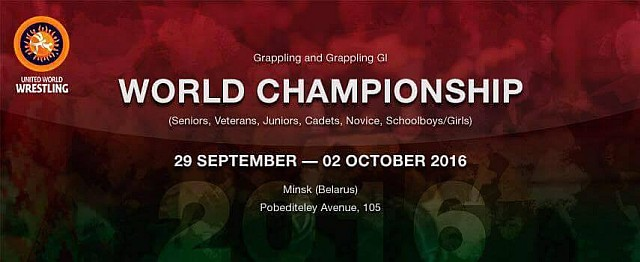 Grappling Világbajnokság