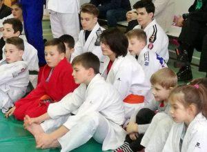A résztvevők egy része