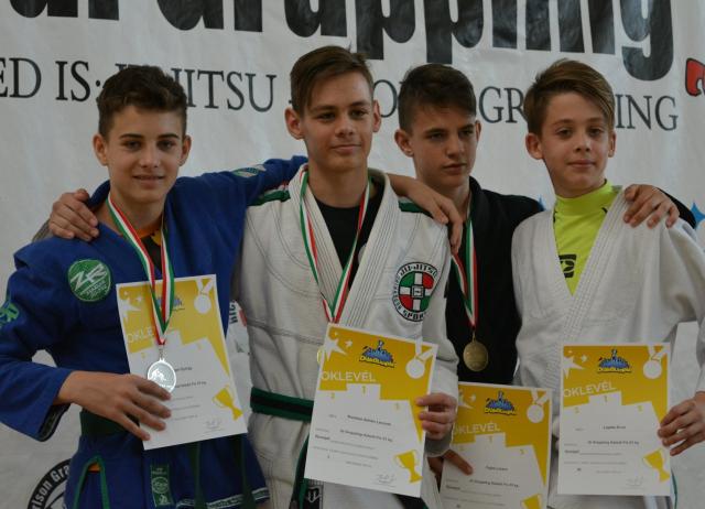 Sportbarátság III.